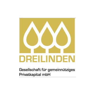 Needs translation: Logo Dreilinden