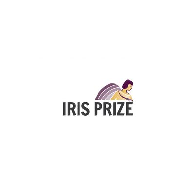 Needs translation: Logo Iris Prize