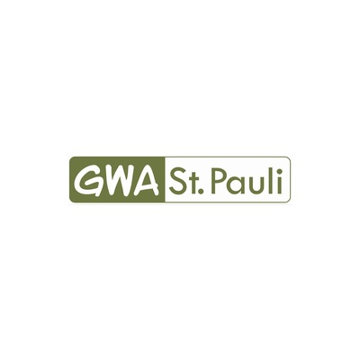 Needs translation: Logo Kölibri GWA St. Pauli