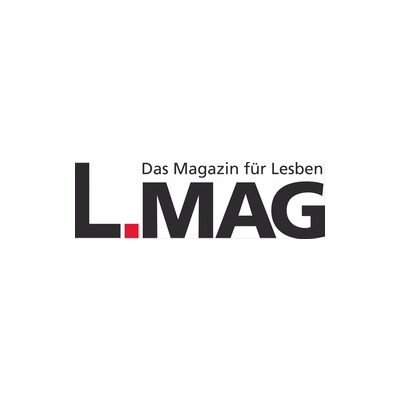 Needs translation: Logo L-Mag