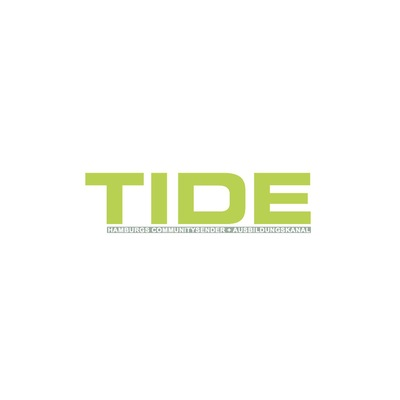 Needs translation: Logo Tide