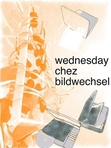Needs translation: Chez Bildwechsel