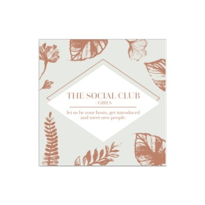 Logo The Social Club