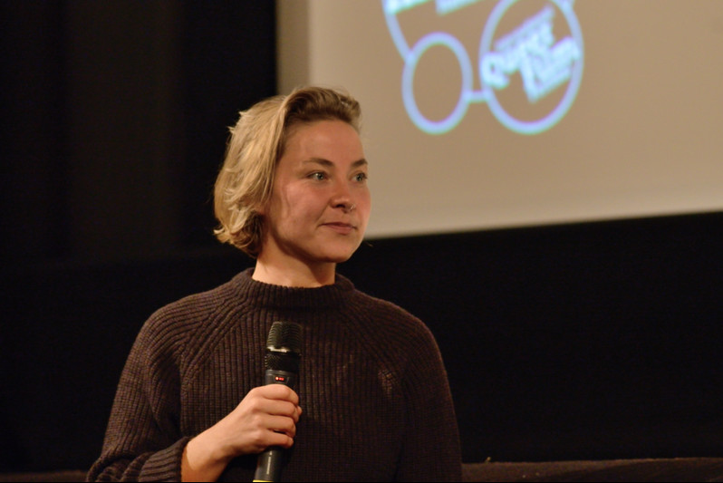 Q&A mit Therese Koppe
